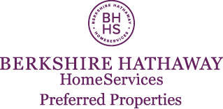 Berkshire Hathaway HomeServices Preferred Properties